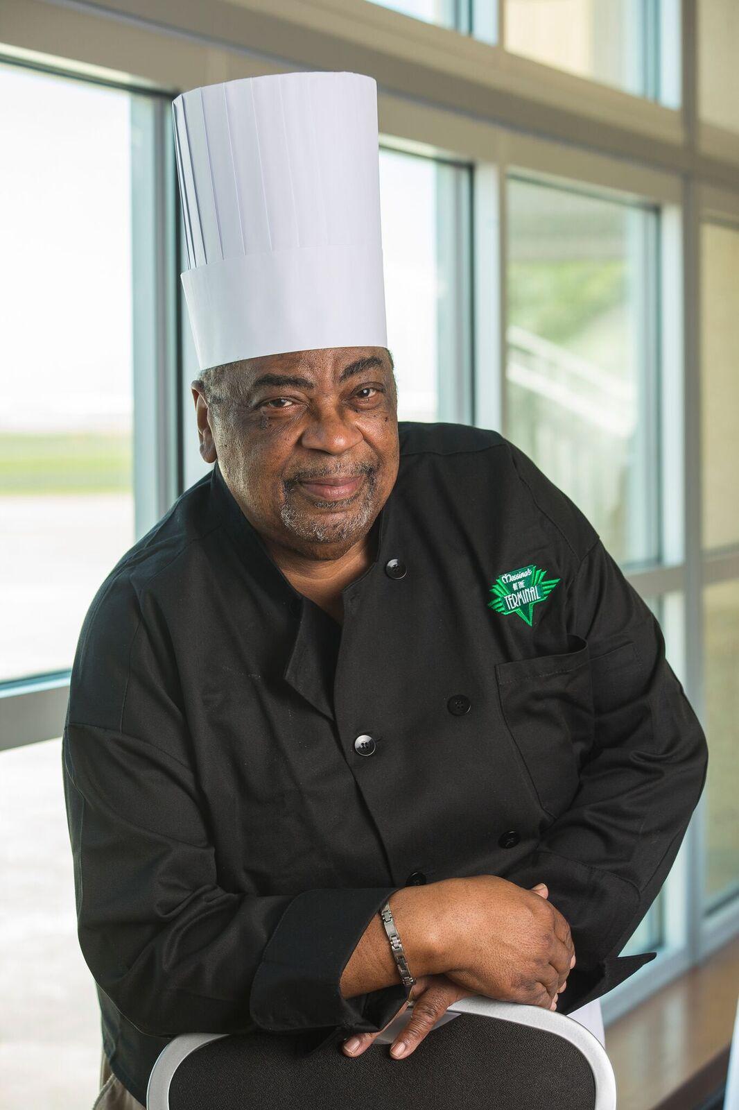 Chef Leon West