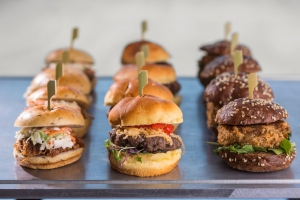 Messina's Sliders