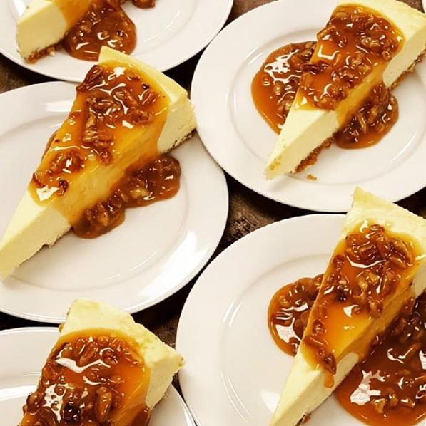 Dessert Only