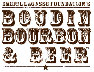 Boudin Bourbon and Beer Logo