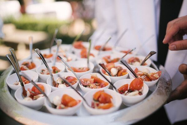 Hosting An All Appetizers Heavy Hors D Oeuvres Event