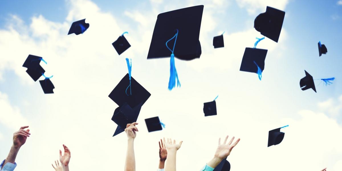 Commerce Graduate