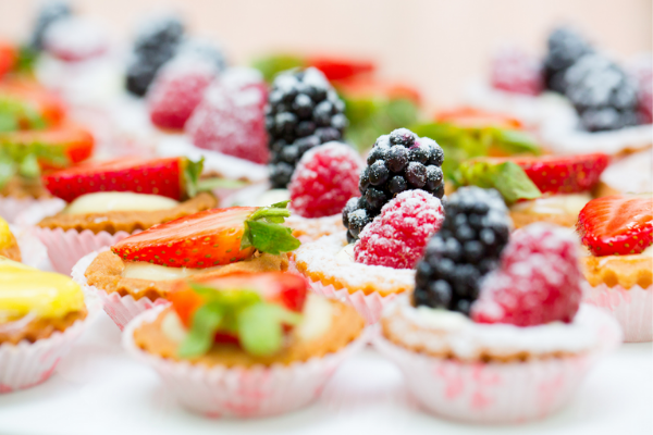 Dessert-Only Catering Event Ideas