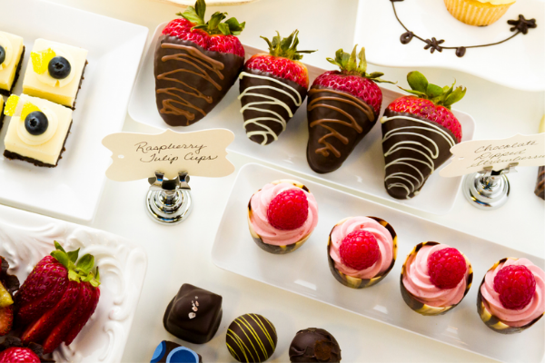Dessert varieties