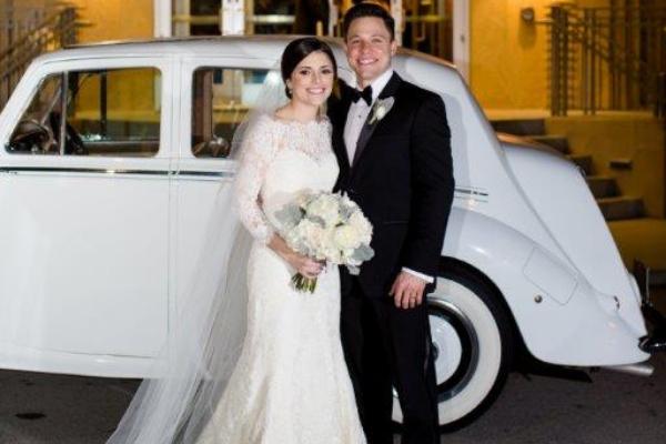 Messina's Wedding