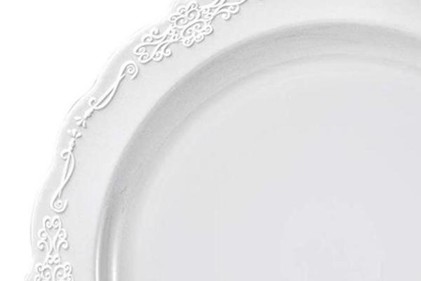 catering disposable dinnerware