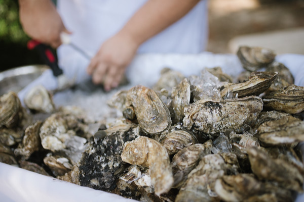 new orleans oysters