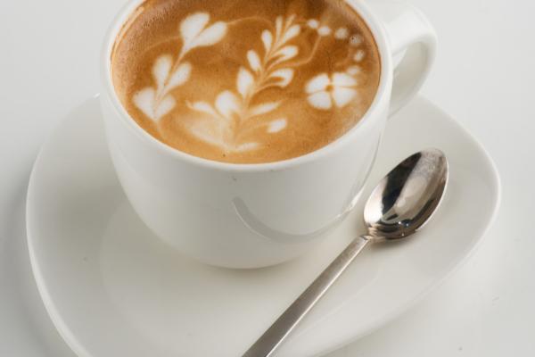 Messina's Latte